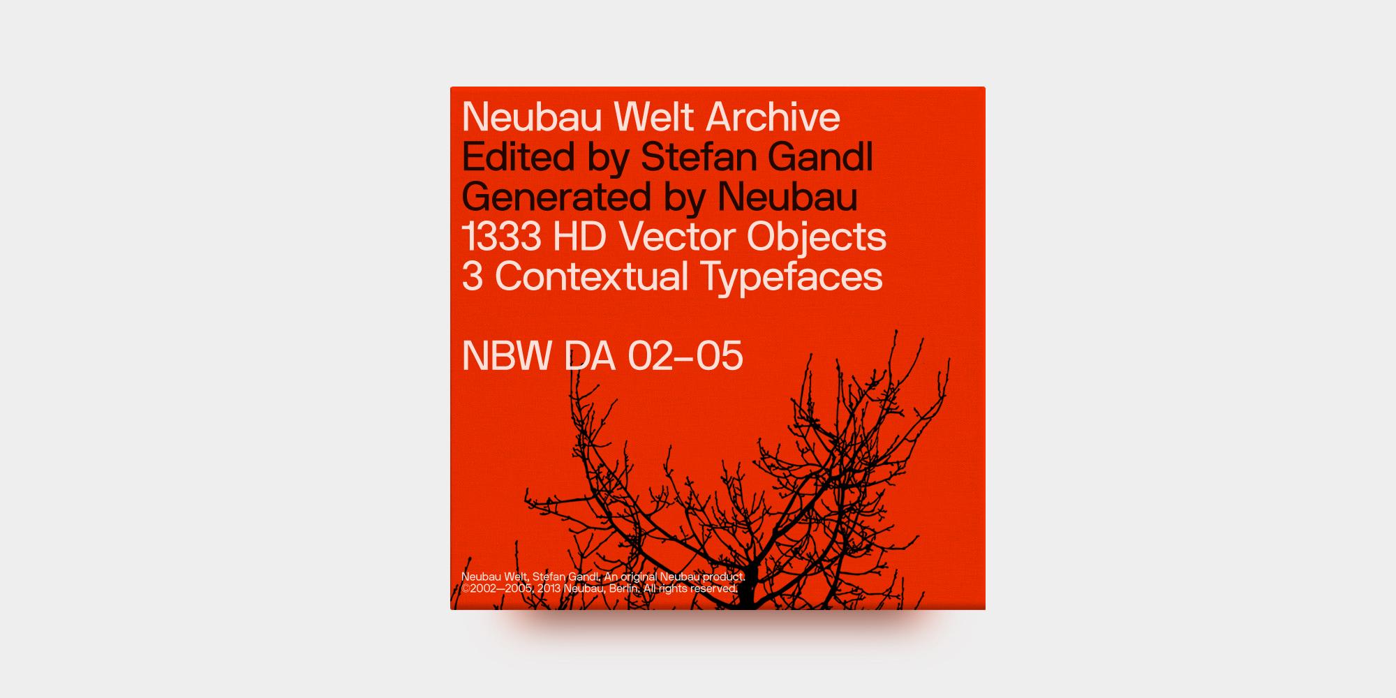 NBL — Neubau Welt