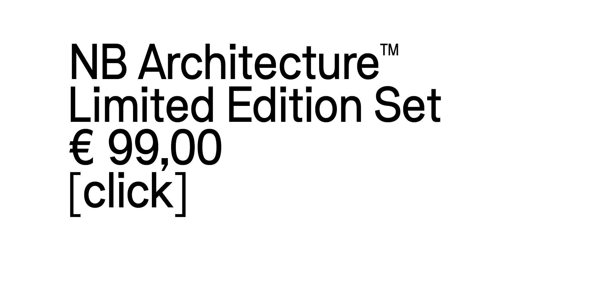 NBL-ArchitectureSet