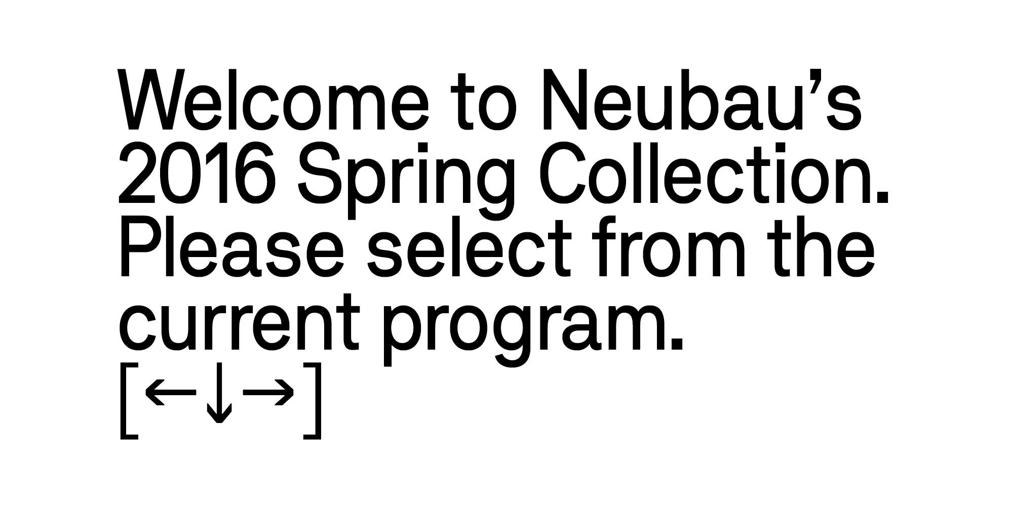NBL-SPRING16