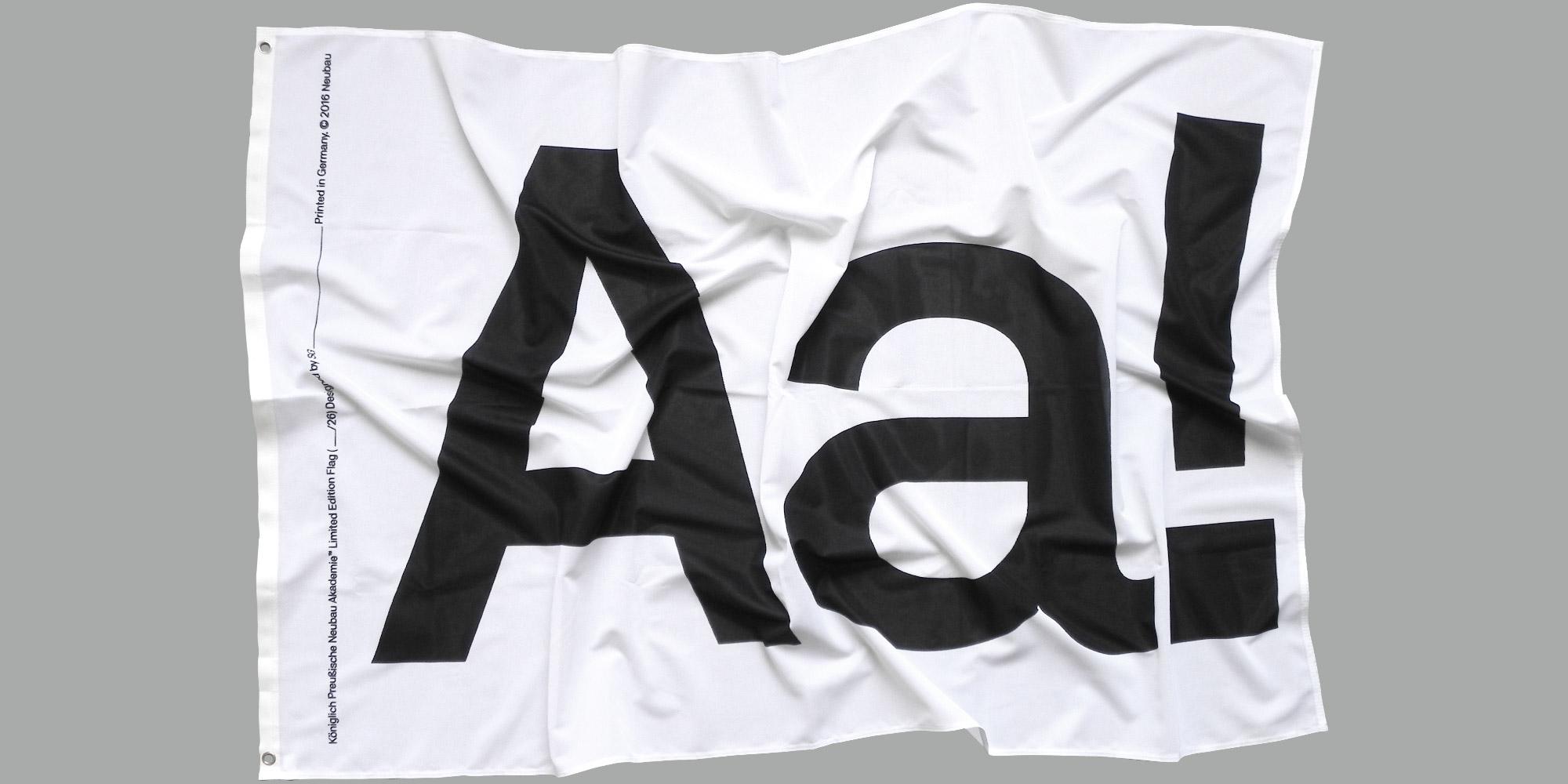 NB_Akademie_Flagge